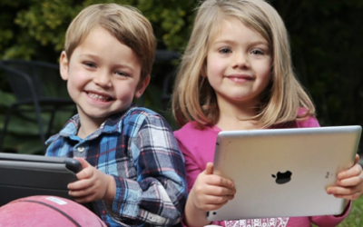 5 School Readiness Apps to Help Your Child Prepare for School